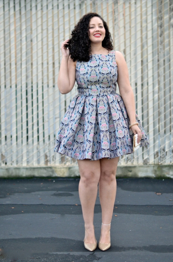 curvy dresses for girls (1)