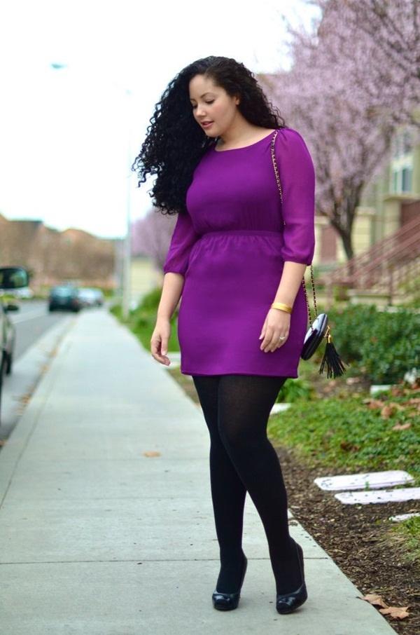 curvy dresses for girls (127)