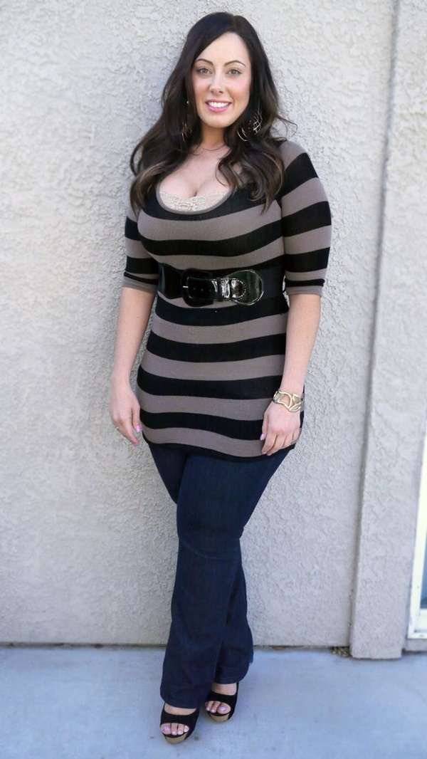 curvy dresses for girls (25)