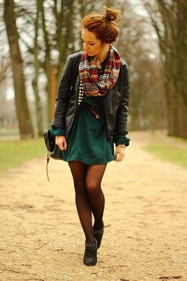 72a75d1d8cc6 100 Trendy Fall Outfits for Teens