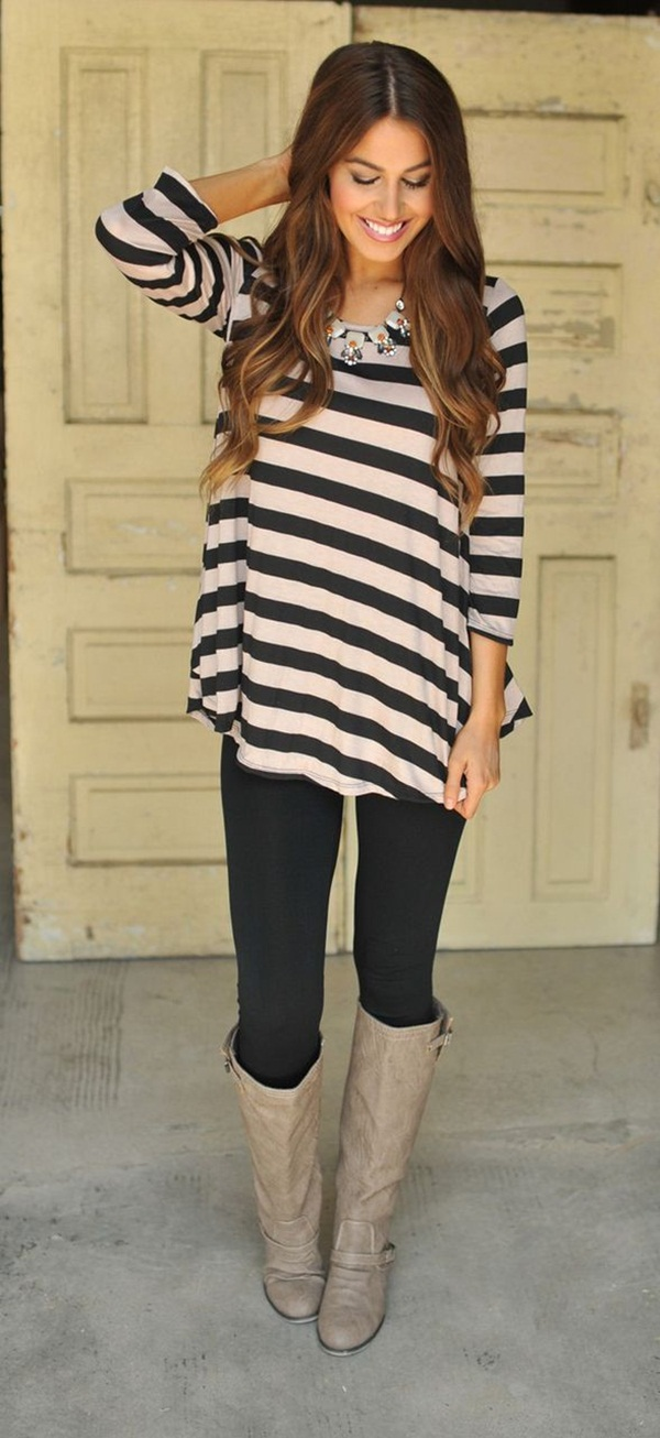 fc8df597c 100 Trendy Fall Outfits for Teens