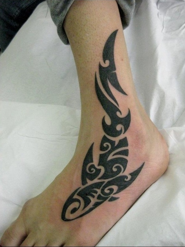 foot tattoo design (32)