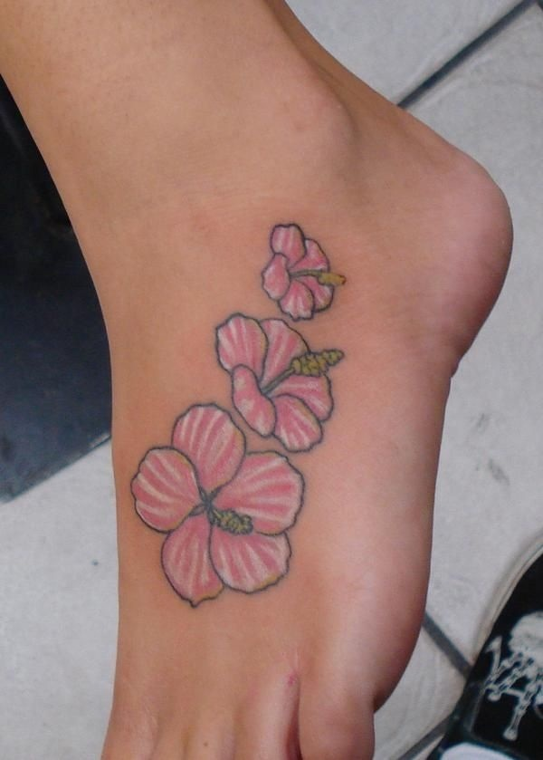 foot tattoo design (65)