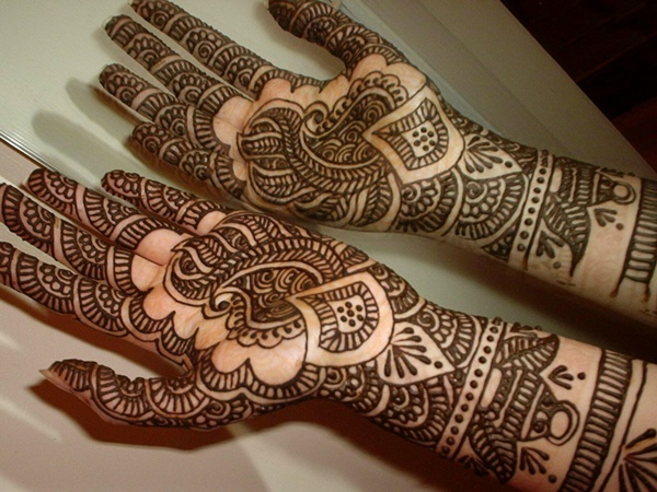 heena tattoos design