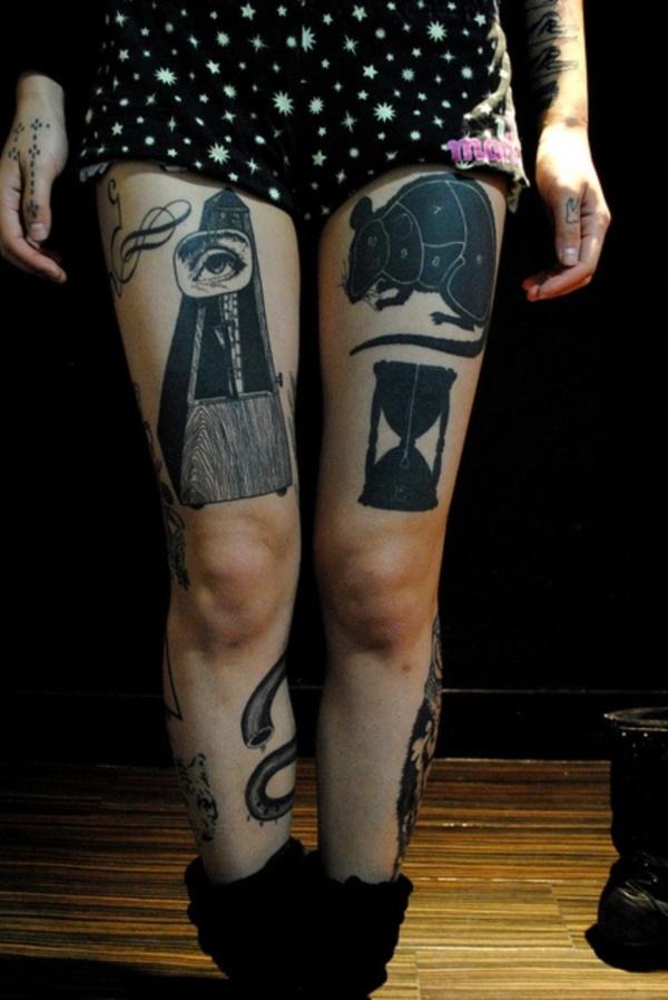 black tattoo art (39)