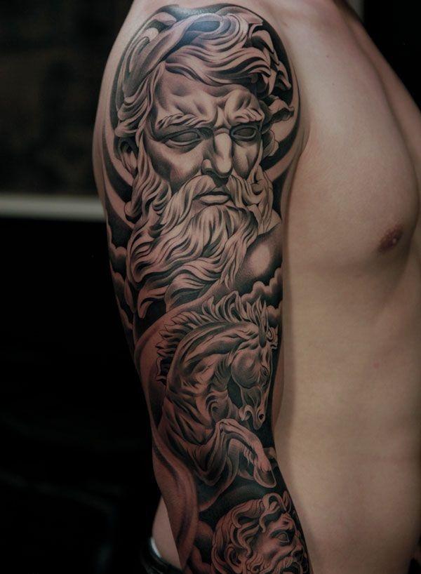 black tattoo art (57)