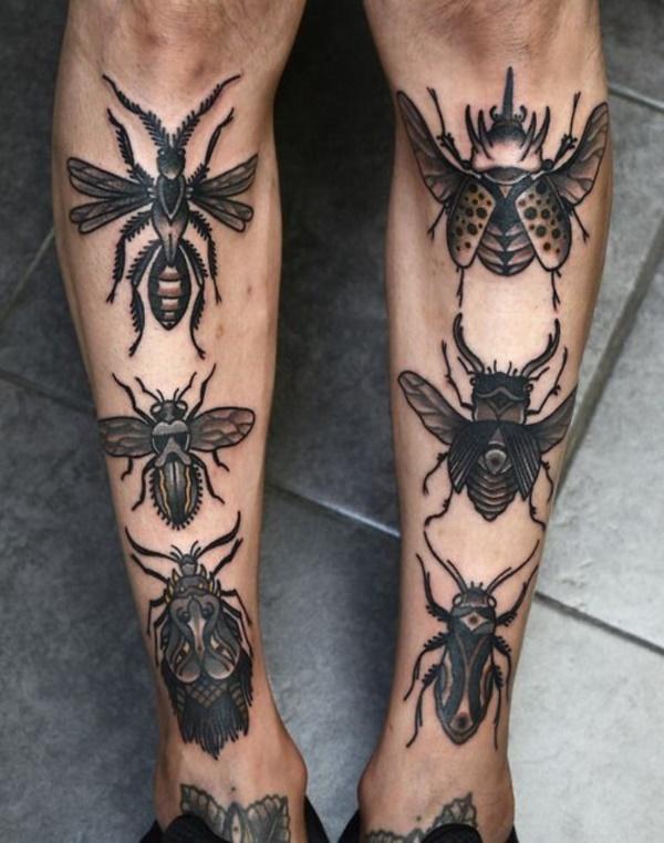 black tattoo art (62)