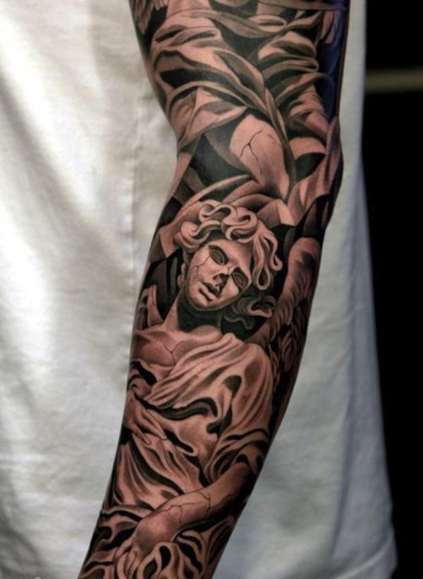 black tattoo art (85)