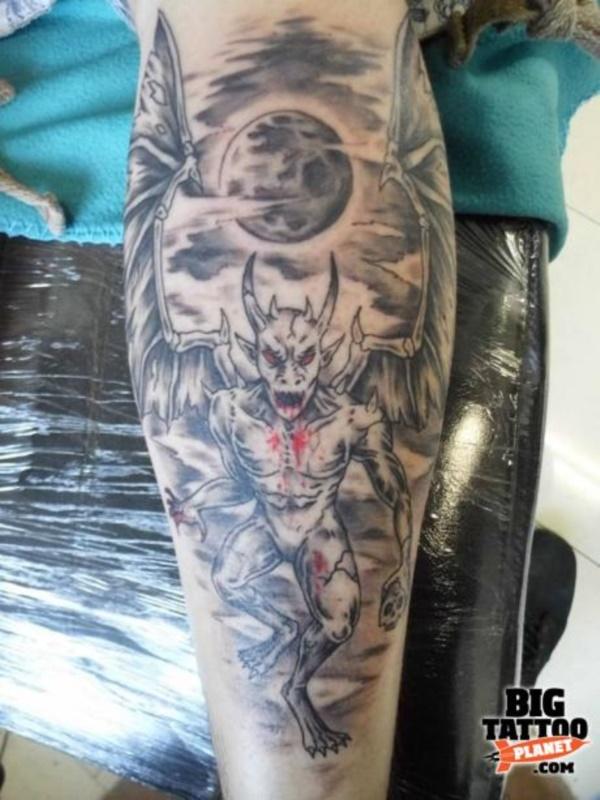 black tattoo art (88)