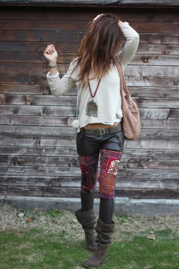 boho chic fashions outfits0051