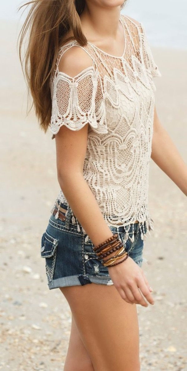 79d28effa72 100 Boho Chic Fashions Outfits For Girls