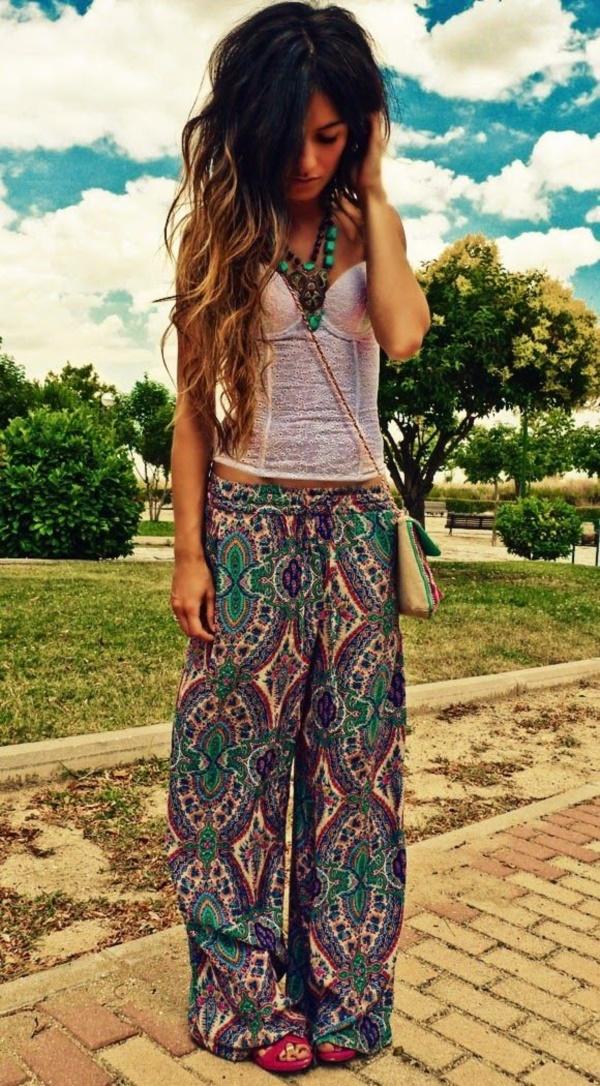 boho chic fashions outfits0641