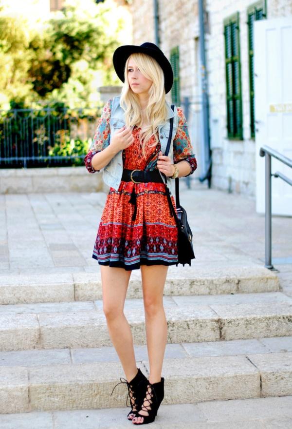 boho chic fashions outfits0701