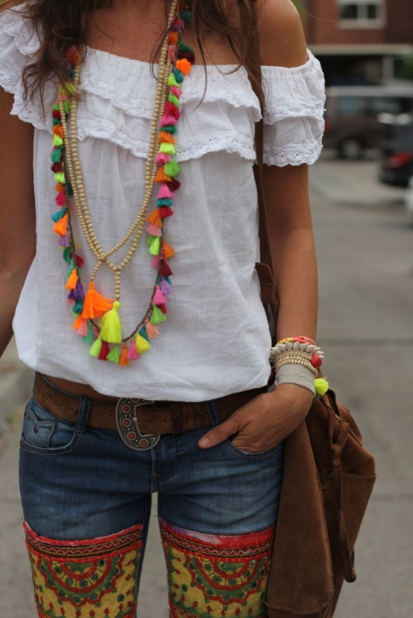 boho chic fashions outfits0941
