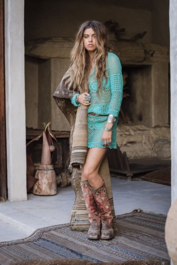 boho chic fashions outfits1031