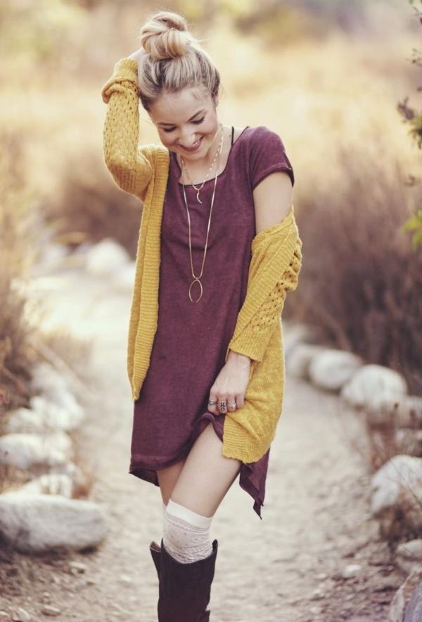 boho chic fashions outfits1061