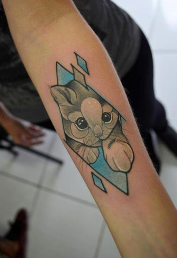 cat tattoo designs (12)
