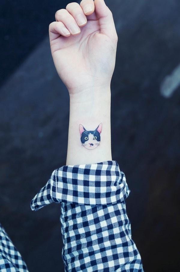 cat tattoo designs (17)