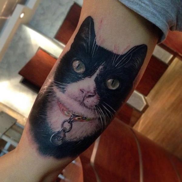 cat tattoo designs (52)