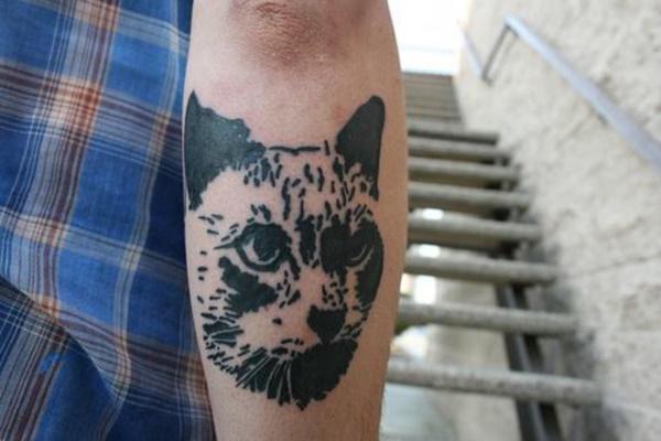cat tattoo designs (67)