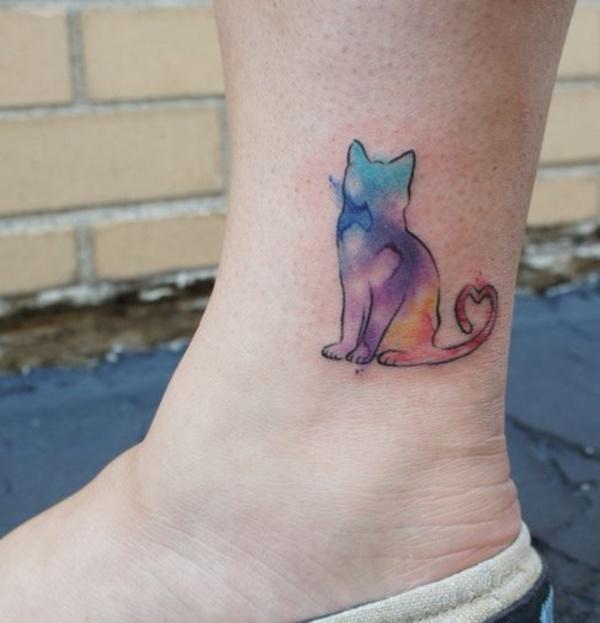 cat tattoo designs (68)