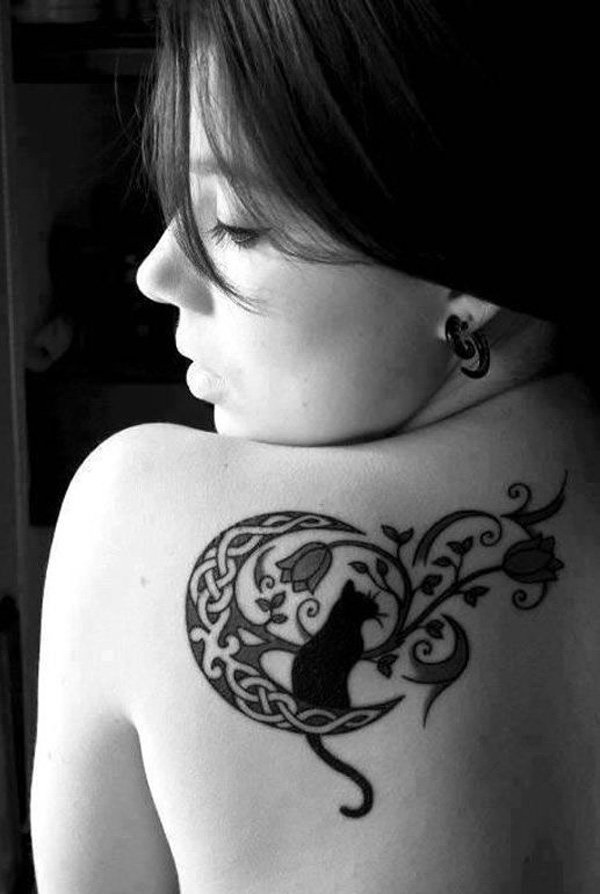 cat tattoo designs (73)
