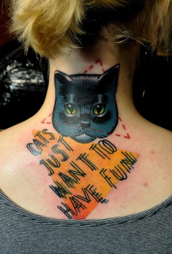 cat tattoo designs (90)