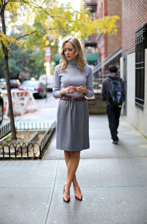 grey skirt outfit (30)