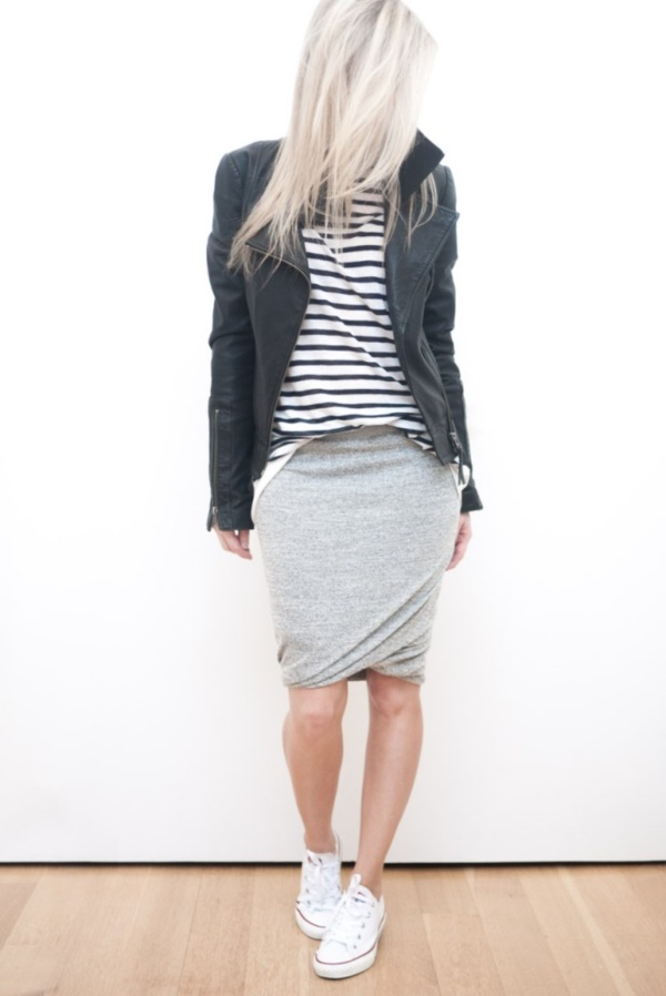 grey skirt outfit (41)