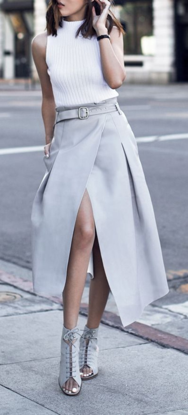 grey skirt outfit (61)