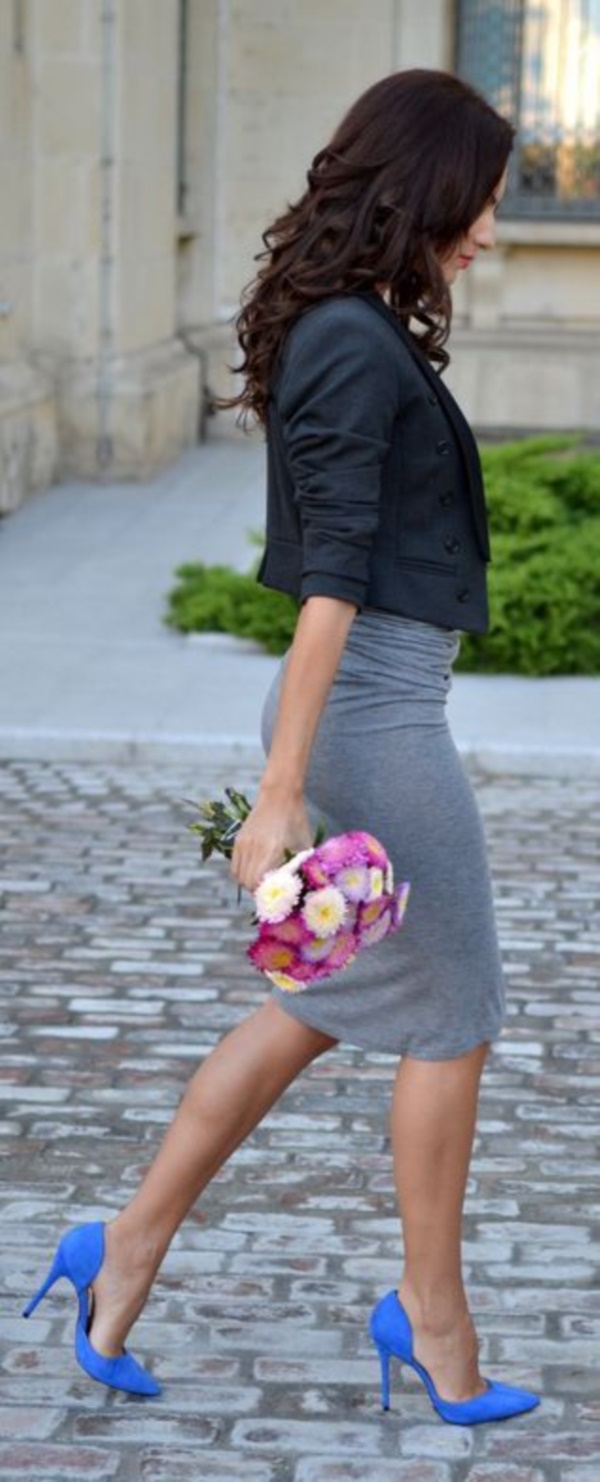 grey skirt outfit (76)