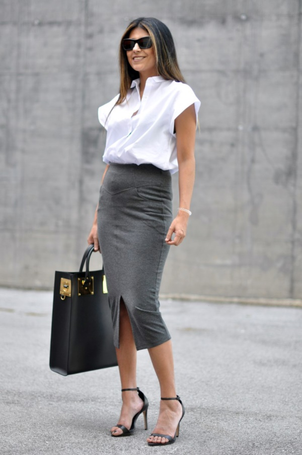 grey skirt outfit (77)