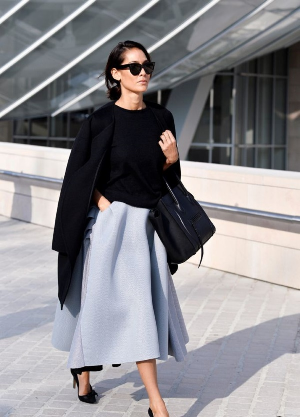 grey skirt outfit (83)