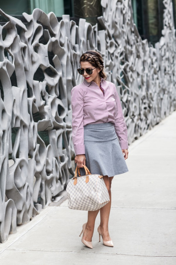 grey skirt outfit (93)
