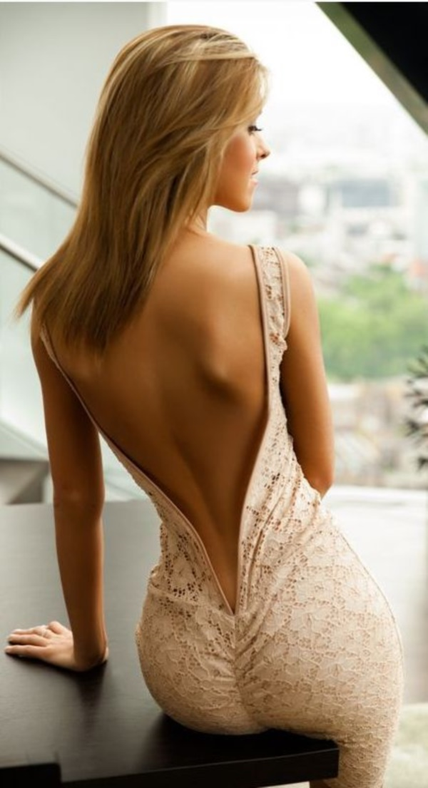 sexy backless dresses0601