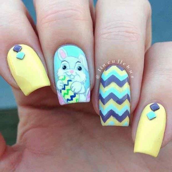 best nail polish design (1)