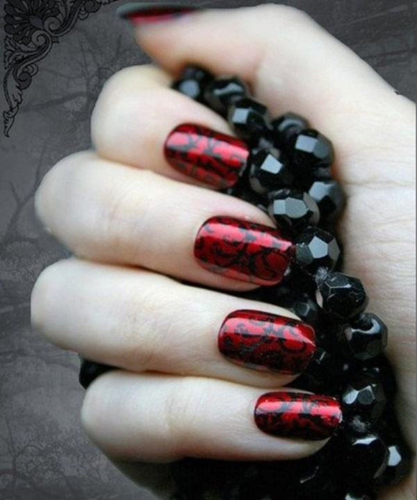 best nail polish design (11)
