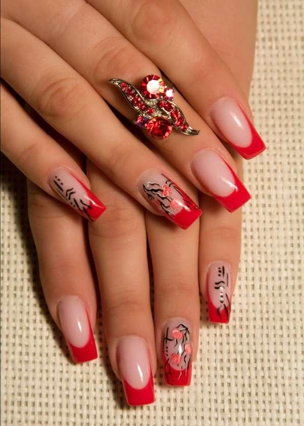 best nail polish design (20)