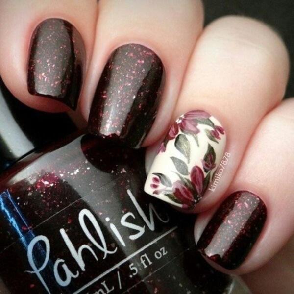 best nail polish design (25)