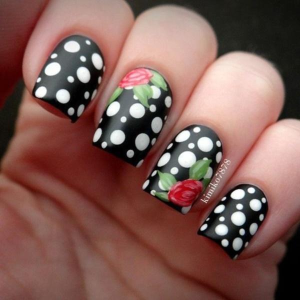 best nail polish design (28)