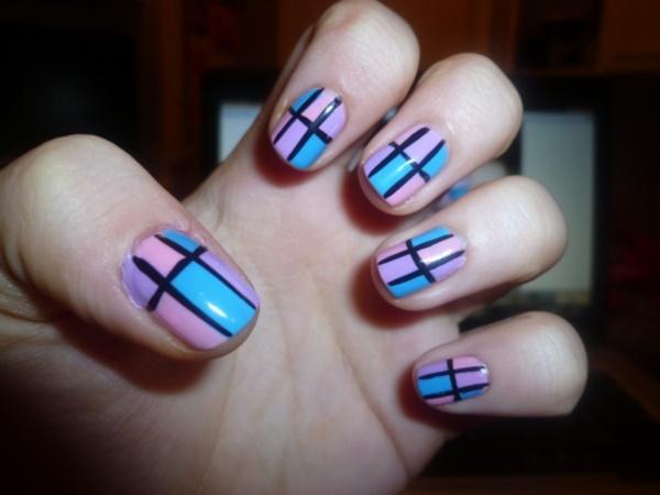 best nail polish design (30)