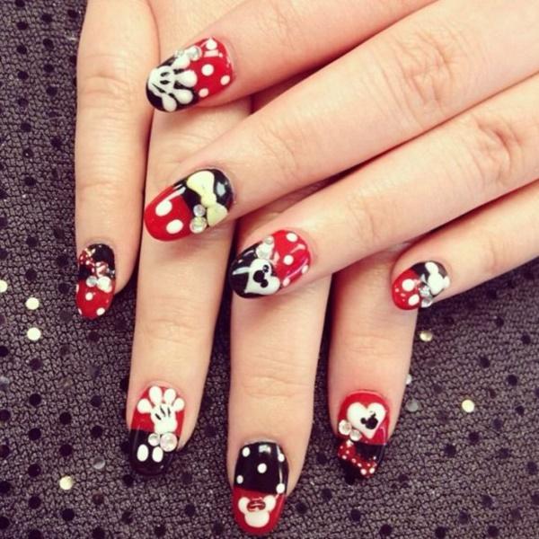best nail polish design (50)