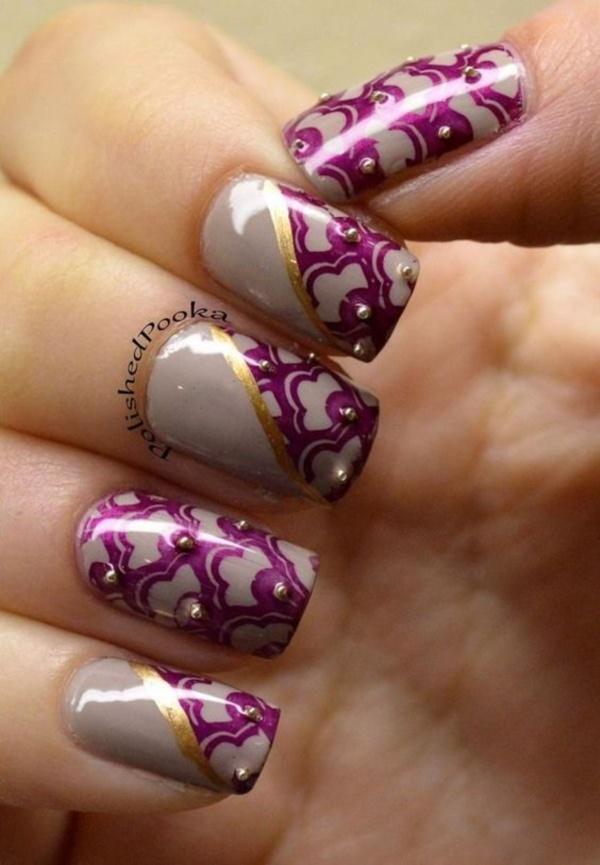 best nail polish design (58)