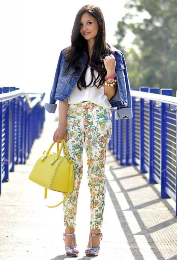 black floral pants outfits (74)