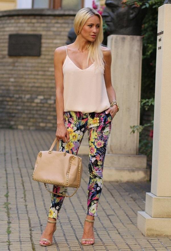 black floral pants outfits (75)