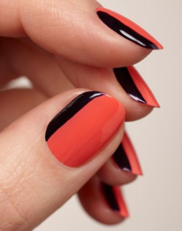 black nail arts (7)