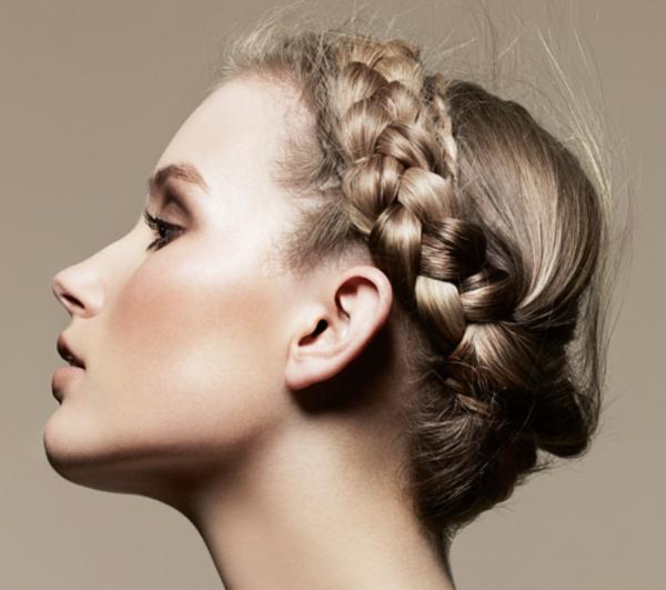 cute braided hairstyles (1)