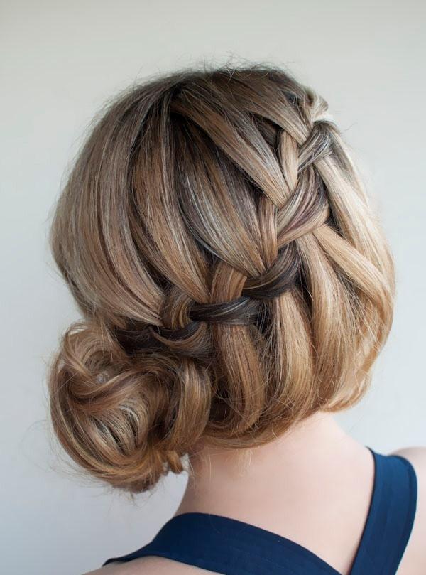 cute braided hairstyles (10)