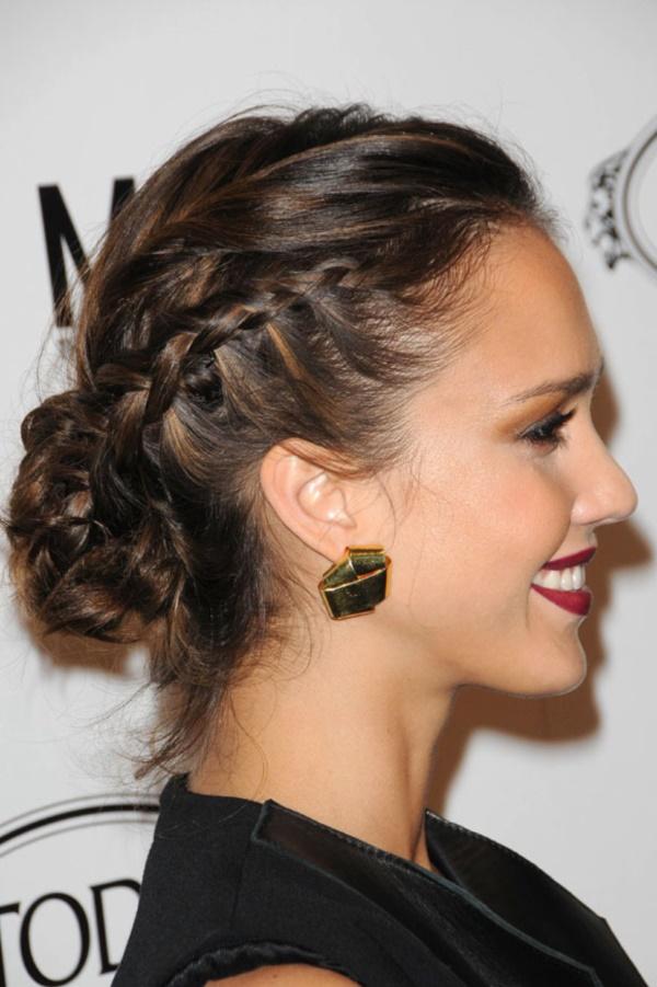 cute braided hairstyles (13)