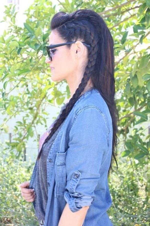 cute braided hairstyles (23)